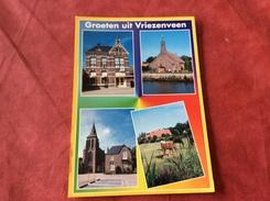 Nederland Vriezenveen 2001 - Other