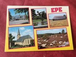 Nederland  Epe - Epe