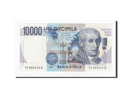 Italie, 10,000 Lire, KM:112b, 1984-09-03, NEUF - [ 2] 1946-… : Républic