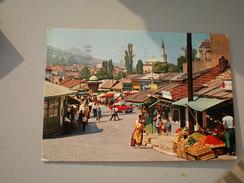 BiH, Sarajevo - Bosnia And Herzegovina