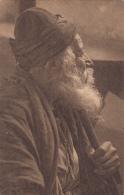 Palestine - Portrait - A 110 Years Old Jew Of Tiberias - Palestine