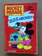 Disney - Mickey Parade - Année 1981 - N°18 - Mickey Parade
