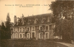 PUTOT EN AUGE LOGIS DE SAINT GERMAIN - Autres Communes
