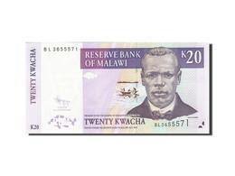 Malawi, 20 Kwacha, 2004, KM:52e, 2009-10-31, NEUF - Malawi