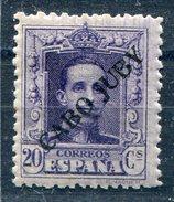 CABO JUBY    Nº 25  Bonito-Charnela -104 - Cabo Juby