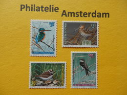 Luxembourg 1993, FAUNA BIRDS OISEAUX VOGELS VÖGEL AVES: Mi 1330-33, ** - Vogels