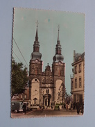 Eglise St. Nicolas - St. Nicolaas Kerk - Anno 19?5 ( Zie Foto Details ) !! - Eupen