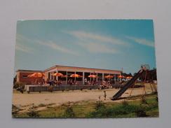 BERKENSTRAND Postelsesteenweg - Anno 197? ( Zie Foto Details ) !! - Retie