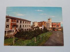KOSMOS-BAD Hotel Home Restaurant WESTOUTER () Anno 1977 ( Zie Foto Details ) !! - Heuvelland