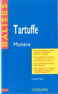 Tartuffe De Molière (Résumé Analyse Personnages Biographie De L'auteur Jugement Bibliographie Etc.) - Livres, BD, Revues