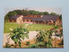 DE LORKvzw Centrum Voor Jeugdtoerisme HEUVELLAND Kemmel () Anno 1990 ( Zie Foto Details ) !! - Heuvelland
