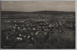 Schlieren - Vue Generale - Photoglob No. 4910 - ZH Zurich
