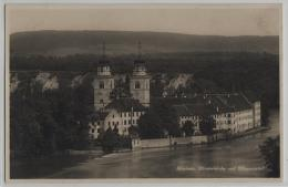 Rheinau - Klosterkirche Und Pflegeanstalt - Photoglob No. 06582 - ZH Zurich