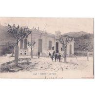 CPA (13) CADOLIVE - La Mairie [D13 127 FR] - France