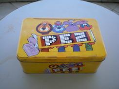 Pez Box - Pez