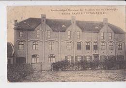 BAARLE_HERTOG VOORBEREIDEND NOVICIAAT DER BROEDERS VAN  DE CHRISTELIJKE SCHOLEN - Baarle-Hertog