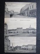 AK LAA A.d.Thaya B. Mistelbach 1916 // D*23257 - Laa An Der Thaya