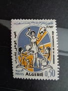 ALGERIE Y&T N° 451 ** - Algeria (1962-...)