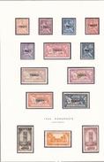 Maroc - Collection Vendue Page Par Page - Timbres Neufs Oblitérés - Neufs */** - B/TB - Nuevos