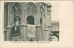 AK Aachen, Aachener Heiligtumsfahrt, Um 1900 (5294) - Aachen