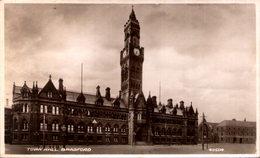 Town Hall, Bradford - Bradford