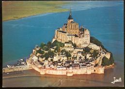 LE MONT SAINT MICHEL.- Vue Générale - Le Mont Saint Michel