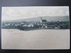 AK PURGSTALL 1899 // D*23320 - Purgstall An Der Erlauf
