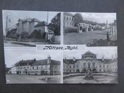 AK KITTSEE  // D*23321 - Österreich