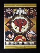 DVD The Black Eyed Peas - Autres