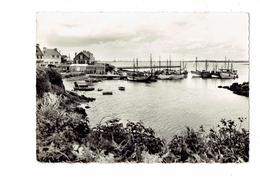 CPM - 29 - MOGUERIEC EN SIBIRIL - VUE DU PORT - 1961 - REMA 5525 - Bateaux - Other Municipalities