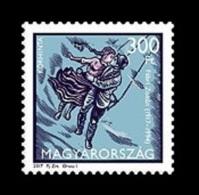 Hungary 2017 Mih. 5879 Film Director Zoltan Fabri MNH ** - Hungary