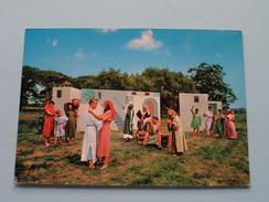 Districtsvergadering / Assemblée De / Van JEHOVA'S GETUIGEN () BRUSSEL Anno 1968 ( Zie Foto Voor Details ) !! - Religions & Croyances