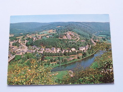 MEMBRE-sur-Semois ( ) Anno 1989 ( Zie Foto Voor Details ) !! - Vresse-sur-Semois