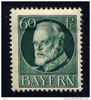 BAVIERE - 102* - LOUIS III - Bavière
