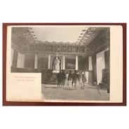 Grande Chartreuse  Salle Du Chapitre  Animée  N.D.A.   Précurseur - Autres Communes