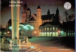 NEDERLAND-1993 Dutch Mint Set FDC - [ 3] 1815-… : Kingdom Of The Netherlands