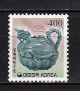 South Korea 2003 Art Objects.Mi - 2346.MNH - Korea, South