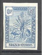 Madagascar: Essai - Madagascar (1889-1960)