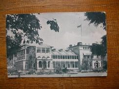 Trinidad , Governor's Residence , Port-of-spain - Trinidad