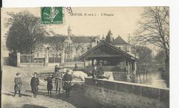 Ligueil L'Hospice - Francia