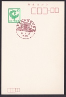 Japan Commemorative Postmark, China Dragon (jch5394) - Sonstige