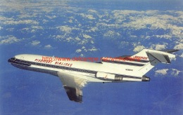 Piedmont Airlines - Boeing 727 - 1946-....: Moderne