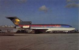 Pride Air - Boeing 727 - 1946-....: Moderne