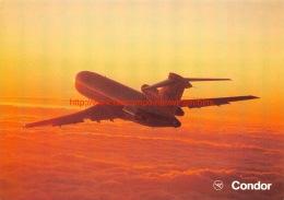 Condor - Boeing 727 - 1946-....: Moderne