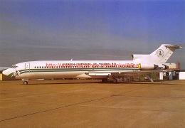 Federal Republic Of Nigeria - Boeing 727 - 1946-....: Moderne