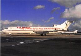 Air Dabia - Boeing 727 - 1946-....: Moderne