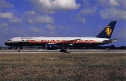 Nationair - Boeing 757 - 1946-....: Moderne