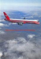 LTU - Boeing 757 - 1946-....: Moderne
