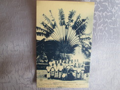 CONGO .   BRAZZAVILLE.   . L ARBRE DU VOYAGEUR - Brazzaville