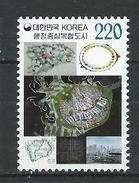 South Korea 2005 Regional Stamp Issue - Chungcheong.Mi - 2499.MNH - Korea, South
